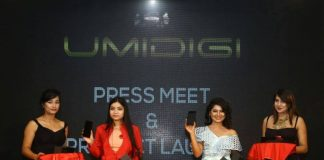 UMIDIGI enters the Nepal with 5 new smartphones-Phones In Nepal