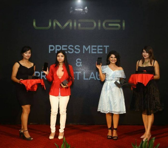 UMIDIGI enters the Nepal with 5 new smartphones-Phones In Nepal