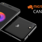 Micromax Canvas 1 launched in Nepal