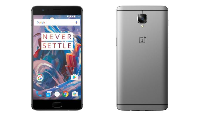 OnePlus 3 price in Nepal