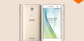 Colors P85+ Selfie Pro launched in Nepal