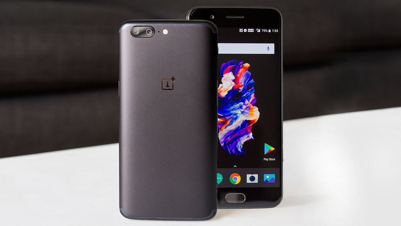 Price of OnePlus smartphones in Nepal