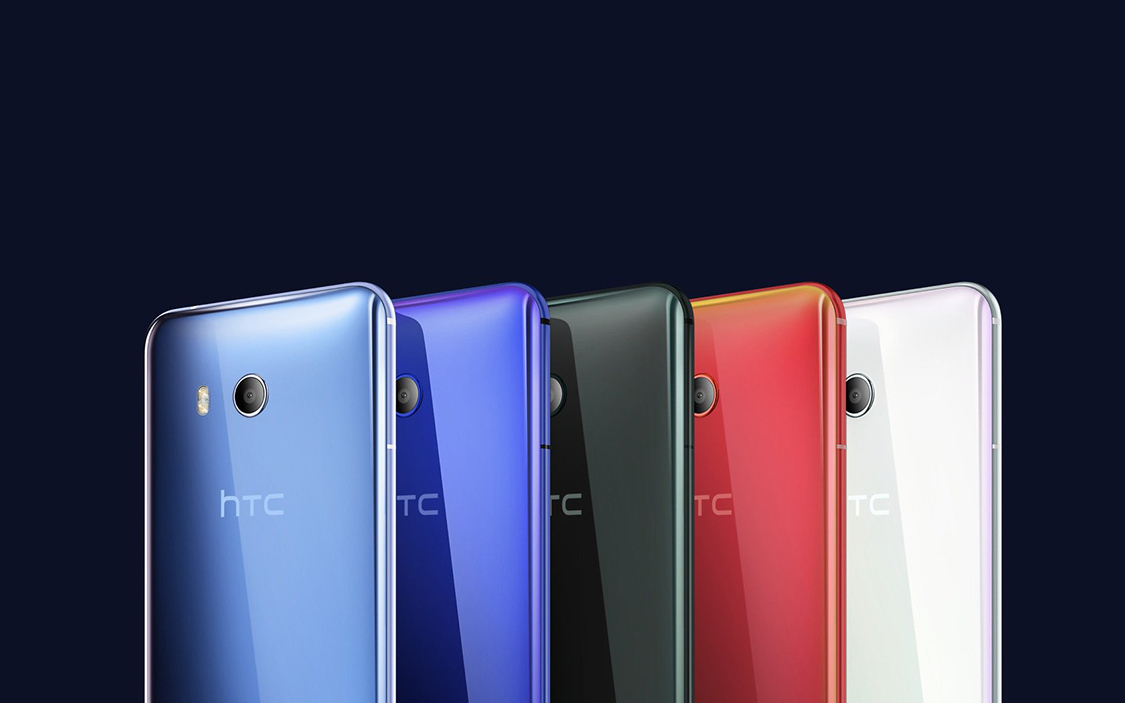 HTC U11 Price in Nepal
