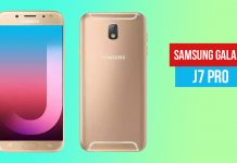 Samsung Galaxy J7 Pro launched in Nepal