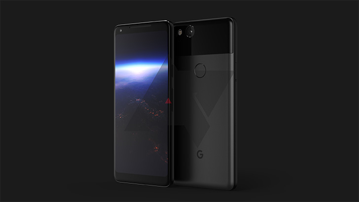 Pixel 2 Undergoes a Massive Leak Ahead of its Official Release