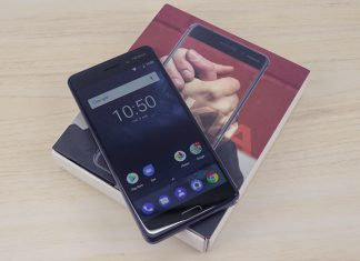 The Nokia 6: Nepal Reviews