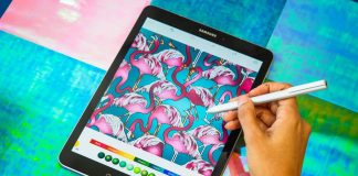 Samsung Tab S3 launched in Nepal