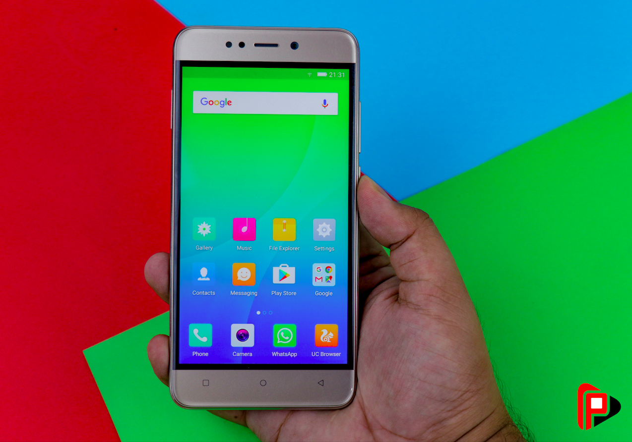 The Gionee X1s: Nepal Reviews