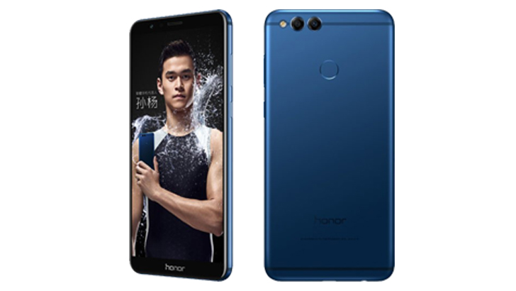 Huawei Honor 7X launched with an 18:9 display, a dual-camera set-up, & a gorgeous design. Here is all you need to know about this phone including the price.
