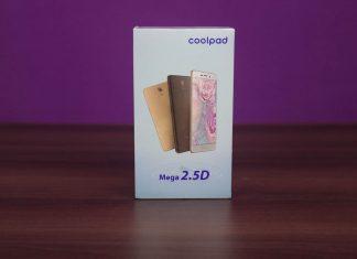 Coolpad Mega 2.5D: Nepal Reviews