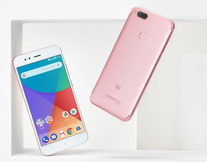Xiaomi Mi A1: Price, Specs, and Impressions