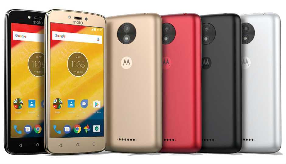 Price of Motorola smartphones in Nepal