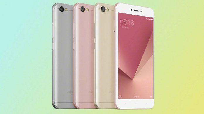 Xiaomi Redmi Note 5A launching soon in Nepal