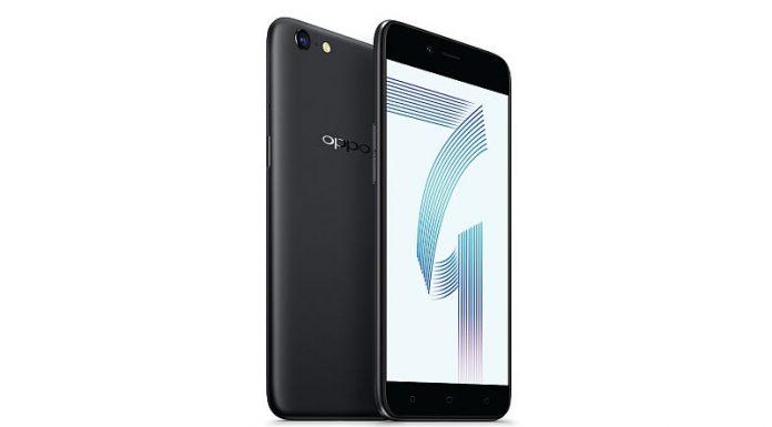 Oppo A71 launching soon in Nepal