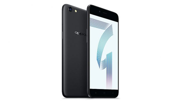Oppo A71 launching soon in Nepal
