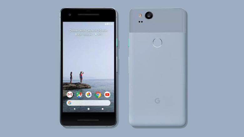 Google Pixel 2 price in Nepal