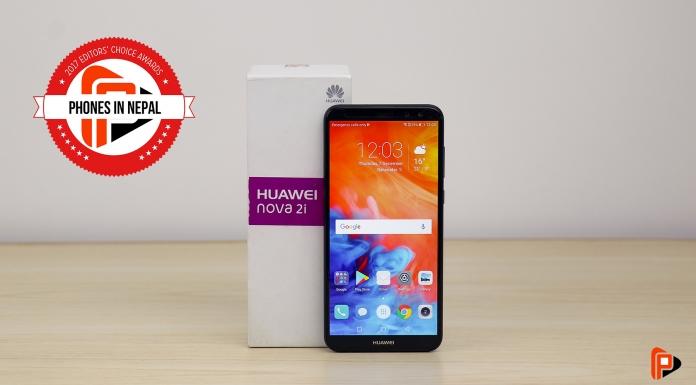 Huawei Nova 2i: Nepal Reviews