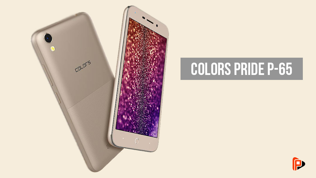 Colors Pride P-65 officially launched in Nepal-Phones-In-Nepal