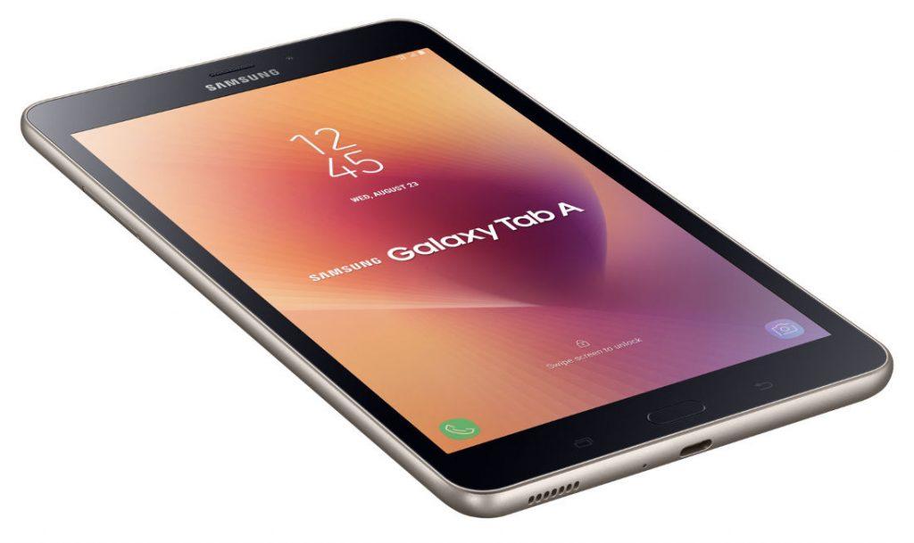 Samsung Galaxy Tab A 8.0 2017: Price, Specs, and Impression