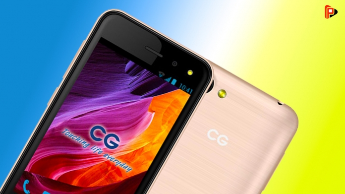CG Blaze G officially launched in Nepal