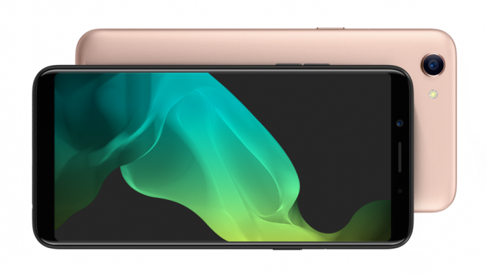 Oppo F5 Youth launched in Nepal