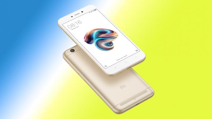 Xiaomi Redmi 5A launched in Nepal