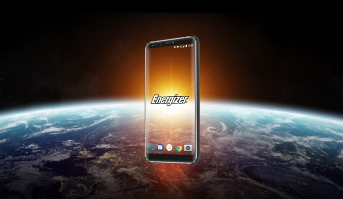 Energizer Power Max P600S officially launched