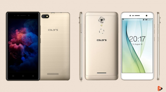 Deals in Nepal: Colors P70 Selfie U & P85 Selfie Pro drops price