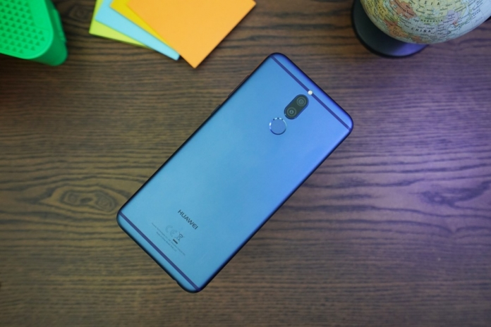 Huawei Nova 2i Aurora Blue now available in Nepal