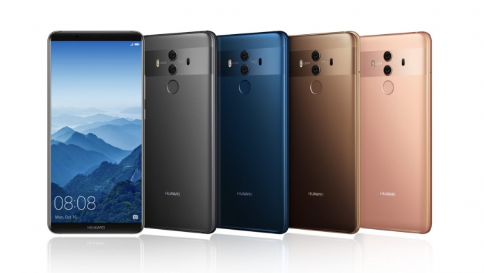Huawei Mate 10 Pro officially launched in Nepal
