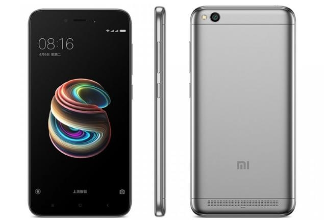 Xiaomi Redmi 5A launched in NepalXiaomi Redmi 5A launched in Nepal