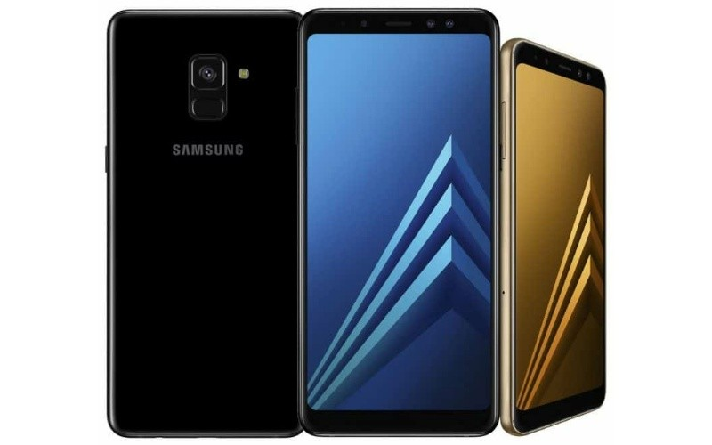 Samsung Galaxy A8+ 2018 launched in Nepal