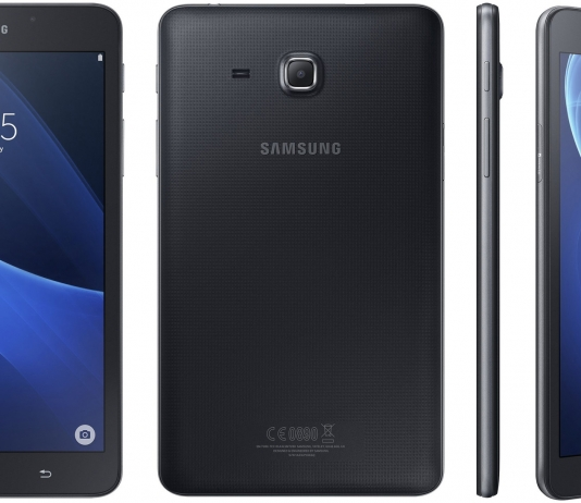 Samsung Galaxy Tab A 7.0 launched in Nepal