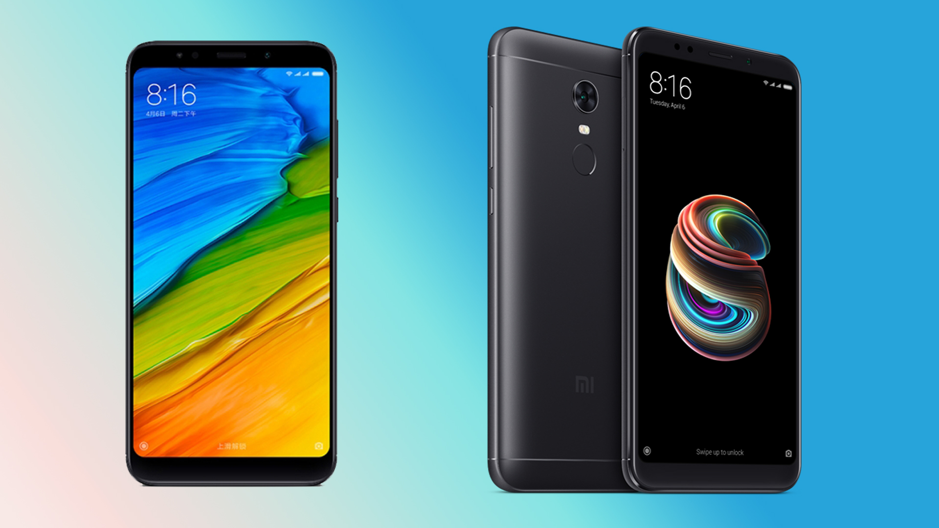Xiaomi Redmi 5 Plus officially launched in Nepal