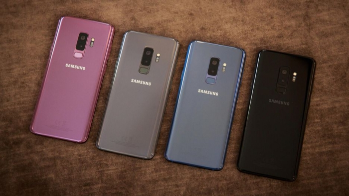 Samsung Galaxy S9 and S9 Plus launched-Cnet.com