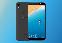 Tecno Camon i officially launched in Nepal
