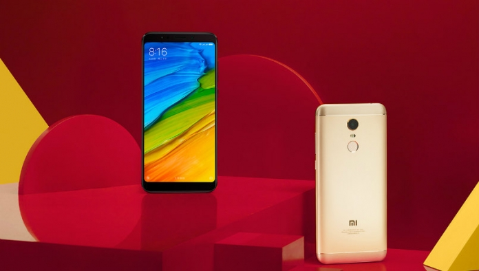 Xiaomi Redmi 5 officially launched in Nepal