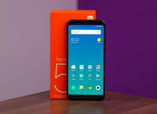 Xiaomi Redmi 5 Plus: Initial Impression and Review-Phones-In-Nepal-Xiaomi-Redmi-5-Plus-price-in-nepal
