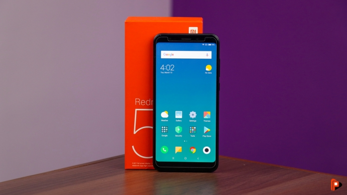 Xiaomi Redmi 5 Plus: Initial Impression and Review-Phones-In-Nepal-Xiaomi-Redmi-5-Plus-price-in-nepal