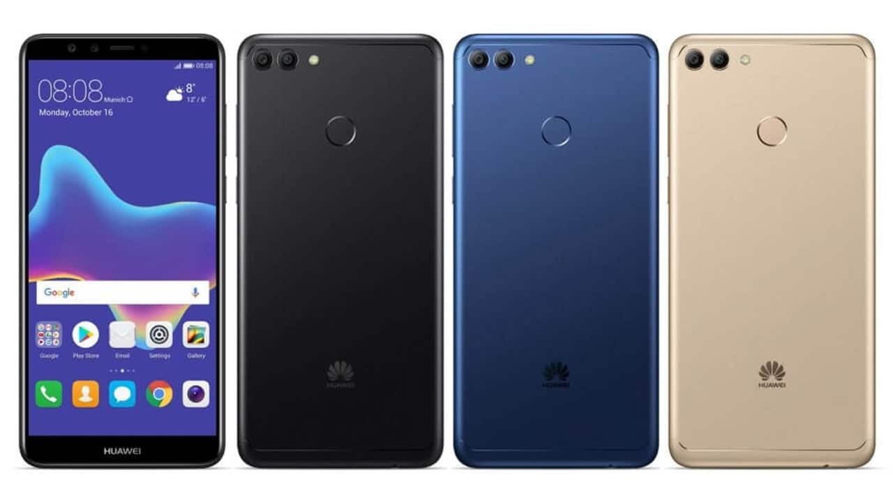 Huawei Y9 2018 to be unveiled soon in Nepal-Phones-In-Nepal