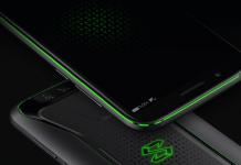 Xiaomi Black Shark gaming phone unveiled: Razor's rival