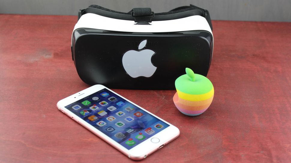 Apple stepping into VR and AR headset market