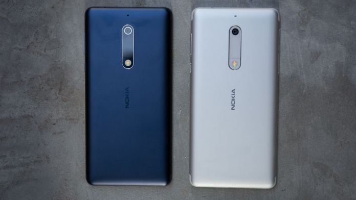 Deals in Nepal: Nokia 5 gets a price drop
