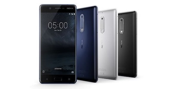 Deals in Nepal: Nokia 5 gets a price drop-Phones-In-Nepal