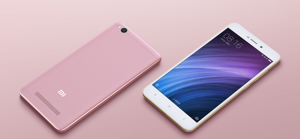 Daraz offers Xiaomi Redmi 4A at an unbelievable price-Phones-In-Nepal