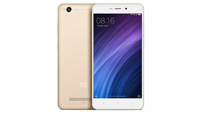 Daraz offers Xiaomi Redmi 4A at an unbelievable price