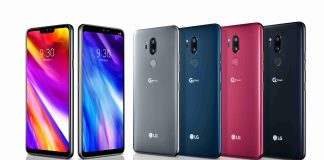 LG G7 ThinQ: Price, Specs, and Impressions