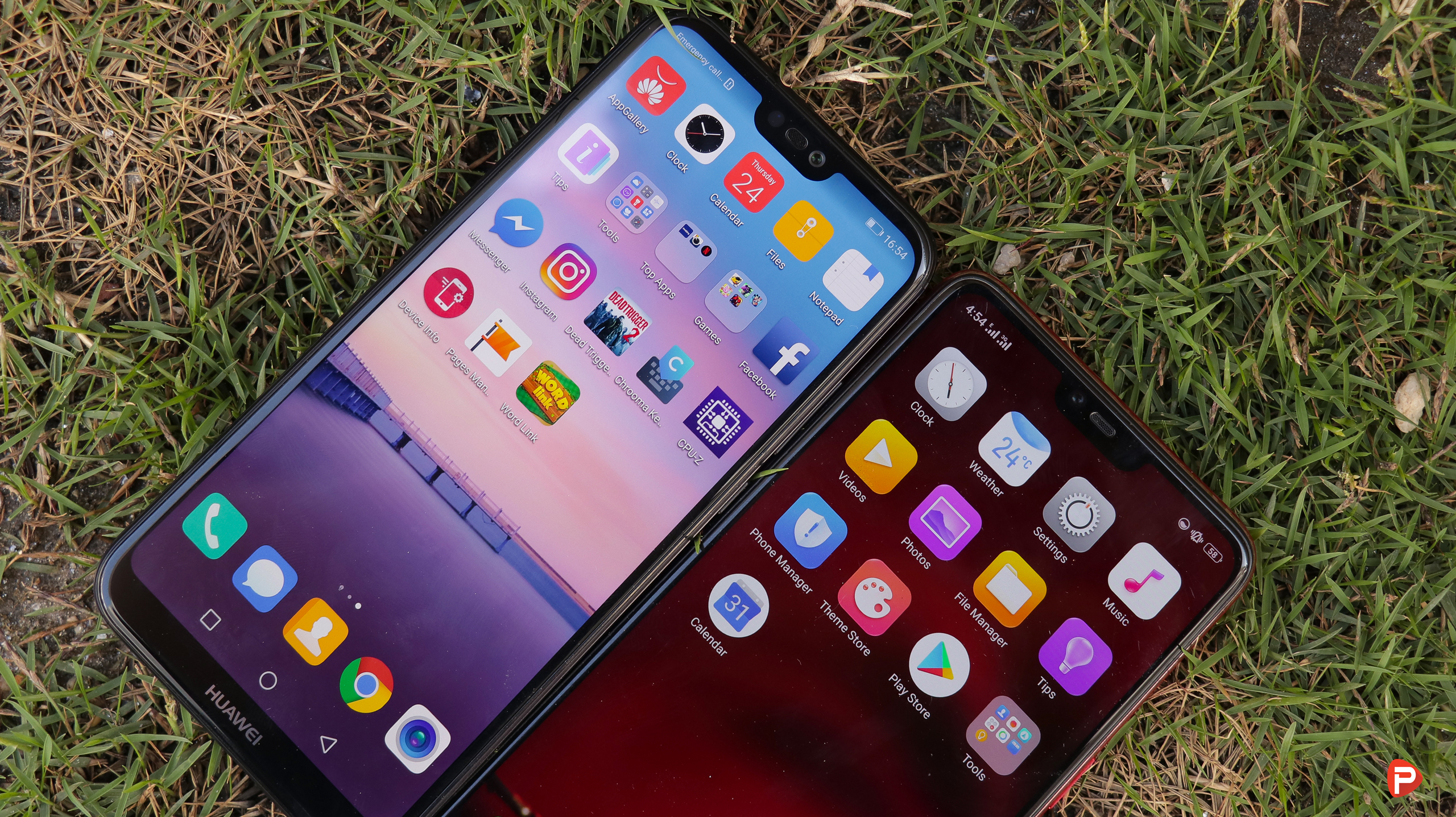 Huawei Nova 3e is better than the Oppo F7: 5 reasons