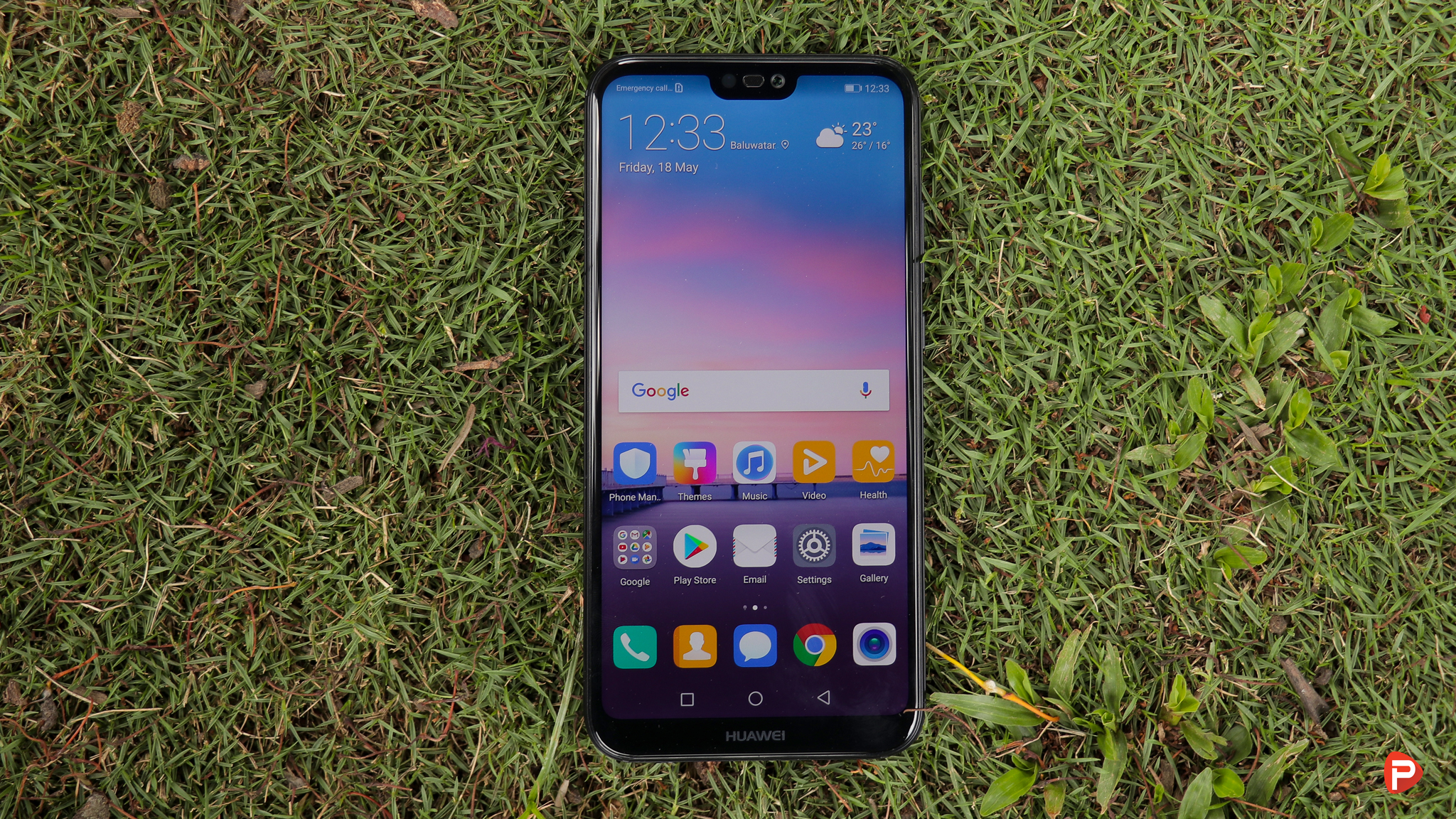 Huawei Nova 3e: Nepal Reviews