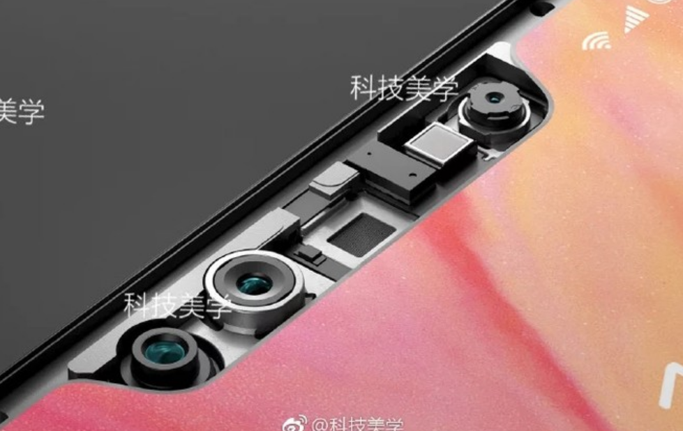 Xiaomi Mi 8 might have an in-display fingerprint sensor